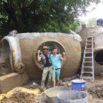 Bioveda Aircrete Dome
