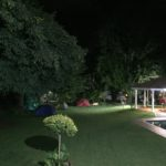 Houghton lawn