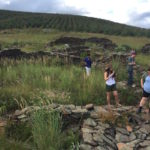 Waterval Boven Stone ruins